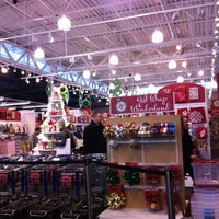 Photo taken at The Container Store by DinkyShop S. on 12/17/2011