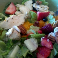 Photo taken at Panera Bread by Deborah J. on 5/29/2012