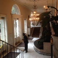 Photo taken at Omni Royal Orleans by monica a. on 8/15/2012
