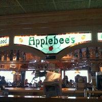 Photo taken at Applebee's Neighborhood Grill & Bar by Lisa K. on 10/25/2011