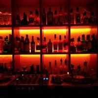 Photo taken at Miles Jazz Vinyl & Cigars by Sydney M. on 8/28/2012