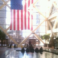 Photo taken at Hennepin County Government Center by Mike N. on 12/23/2011