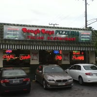 Photo taken at Doughboys Pizzeria by MiKe M. on 6/7/2012