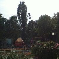 Photo taken at Promenaden by Scott H. on 6/15/2012