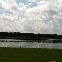 Photo taken at Hospitality Creek Campground by Ingrid C. on 8/4/2012