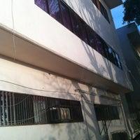 Photo taken at Universidad Bicentenaria de Aragua UBA by Joel J. on 3/7/2012