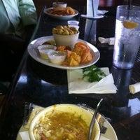 Photo taken at Dodie's Cajun Restaurant by Toren S. on 8/22/2012