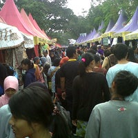 Foto scattata a Wisata Belanja Tugu (Pasar Minggu) da Fajar Ferry Filth il 7/8/2012