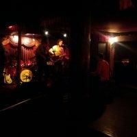 Photo taken at Del Monte Speakeasy by wonderpiece on 5/29/2012