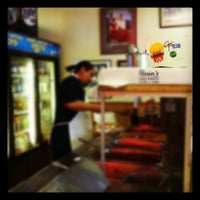 Photo taken at Lito's Mexican Food by Jacob T. on 4/25/2012