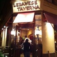 Photo taken at Lebanese Taverna by Koset S. on 4/13/2011