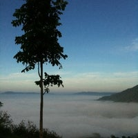 Photo taken at Khao Kho Post Office by Supasit T. on 12/22/2010