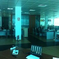Photo taken at e-gim by Enrique M. on 2/18/2012
