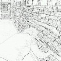 Photo taken at Walmart Supercenter by Teresa F. on 5/12/2012