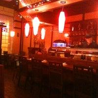 Photo taken at FuGu Sushi by Smallbizwhiz on 12/30/2011