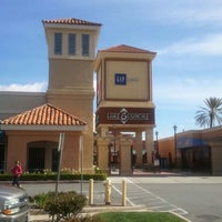 Photo taken at Lake Elsinore Outlets by 🌮 Hyacinth P. on 3/19/2012