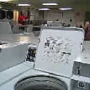 Photo taken at 1688 Laundry by Anna D. on 8/4/2011