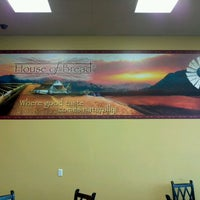 Photo taken at House Of Bread by Jeremiah B. on 11/20/2011