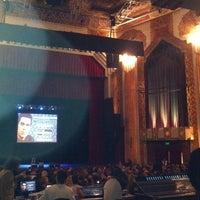 12/5/2011 tarihinde Diane F.ziyaretçi tarafından Paramount Theatre'de çekilen fotoğraf