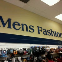 Photo taken at Marshalls by Otto M. on 11/27/2011