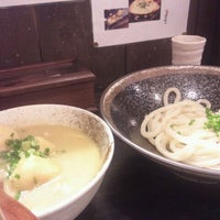 Photo taken at 名古屋カレーうどん 煉 by Mitts S. on 10/15/2011