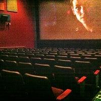 Photo taken at Regal Cinemas Meridian 16 by Samantha M. on 8/2/2012