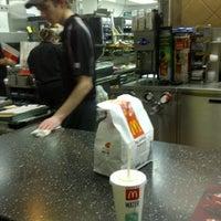 Photo taken at McDonald's by Ken K. on 12/10/2011