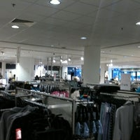 Photo taken at H&M by Remy Martin L. on 3/16/2011