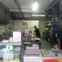 Photo taken at Hoeksche Broodjes X-Press by Jaap v. on 7/4/2012