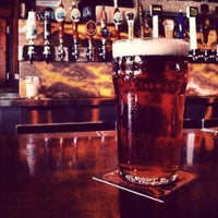 Photo taken at Bittercreek Ale House by Chris O. on 3/8/2012