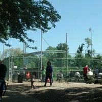 Photo taken at Forest Hills Little League Fields by jose b. on 5/19/2012