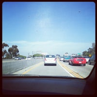 Photo taken at CA-91 Freeway by Esther O. on 7/31/2012
