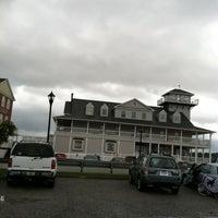 Photo taken at Smithfield Station by Scott B. on 8/25/2012