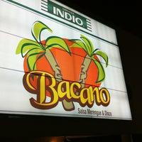 Photo taken at Bacano by Javo V. on 4/22/2012