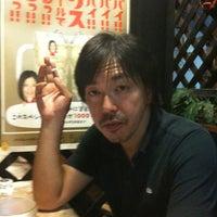 Photo taken at 洋風居酒屋リバプール by MASAHIRO K. on 9/3/2011