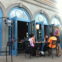 Photo taken at Caffe Dolce by Michael A. on 8/3/2012