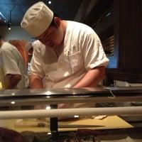 Photo taken at Taro Sushi by Dave M. on 8/5/2012