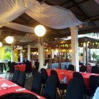 Photo taken at Restoran Rebung Chef Ismail by Bloodtaker C. on 8/7/2012
