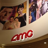 Photo taken at AMC Tysons Corner 16 by Jim S. on 3/25/2012