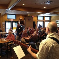 Photo taken at Solid Rock Cafe and Books by Jim W. on 6/2/2012