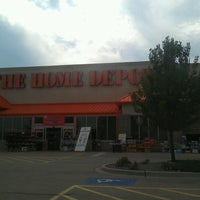 Photo taken at The Home Depot by Jude I. on 8/20/2011