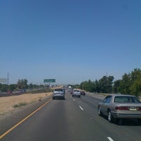 Photo taken at Interstate 5 by Leigh C. on 7/28/2011