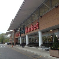 Photo taken at Pete's Fresh Market by CjAy on 4/20/2012