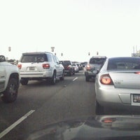 Photo taken at Hwy 501 & Gardner Lacy Rd by Tom S. on 12/14/2011