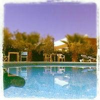 Foto tomada en Hotel Restaurante El Molino por Jose Manuel O. el 7/13/2012