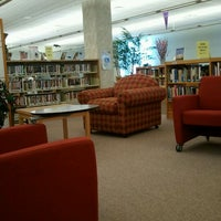 Photo taken at Andersen Library by Katie H. on 9/7/2011