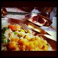 Photo taken at Gopala Madhava by Renata R. on 9/12/2011