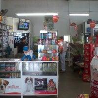 Photo taken at Pet Shop Nutri Forte by Felipe G. on 1/23/2012
