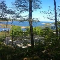Photo taken at Greenbelt Trail (CSH) by Mindy K. on 4/29/2012