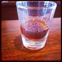 Photo taken at Kōloa Rum Company by Andy S. on 11/17/2011